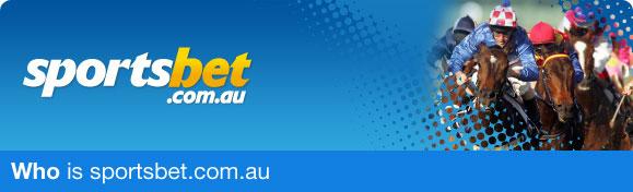 Enjoy the fun betting at sportsbet.com.au